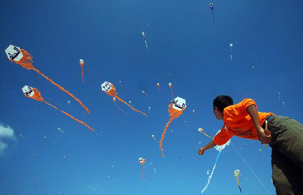 Read more about the article Go fly a kite