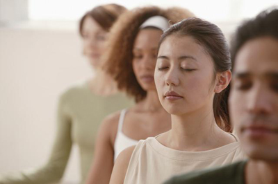 Read more about the article Meditar em grupo?
